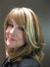 Author pic Andrea Smith